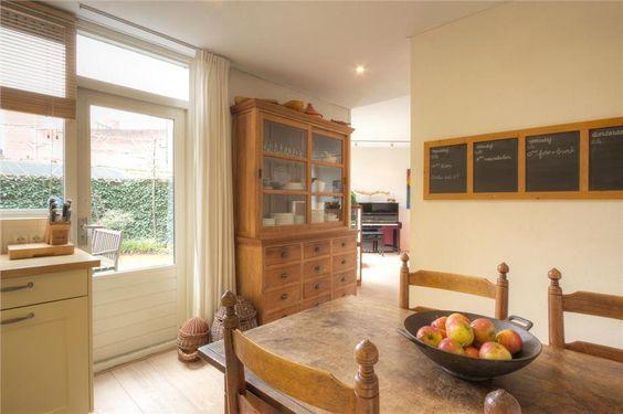 Huis te koop: Catharinadaal 96 6715 KD Ede - Foto's [funda]