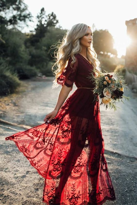awesome 48Gorgeous Red Valentine Day Outfits Ideas  http://www.lovellywedding.com/2018/01/15/48gorgeous-red-valentine-day-outfits-ideas/