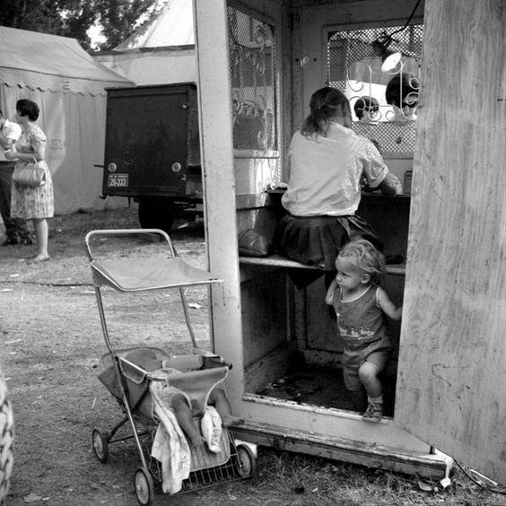 September 1966 © Vivian Maier/Maloof Collection