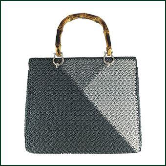 prada saffiano mini zip crossbody bag black - TUTORIAL PDF : Le tre sfumature di grigio by Mirtilla | borse ...