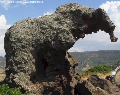 Roccia dell'Elefante - Castelsardo
