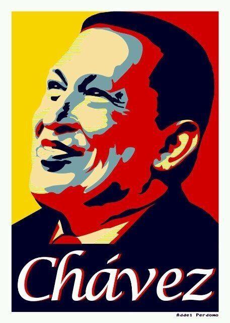 Seras la luz que alumbre nuestro camino, te extrañamos Hugo Chavez #Chavez #ComandanteEterno #ChavezViveLaPatriaSigue