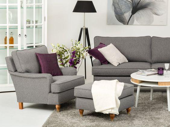 Inredning soffor inspiration : howard soffa inspiration - Google Search | Biblioteket | Pinterest ...