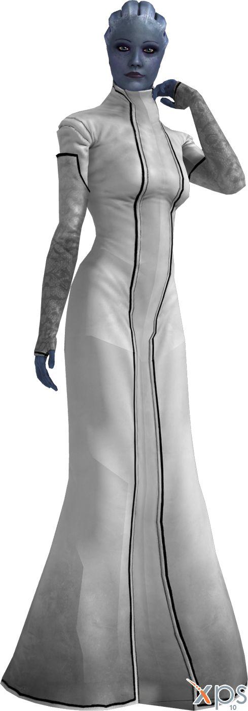 How long to beat citadel dlc dress