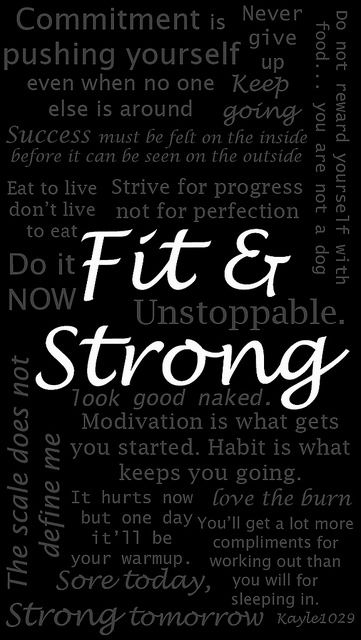 Fitness modivation. iphone 5s Wallpaper 1136 x 640 ...