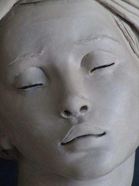 Epingle Sur Sculpture