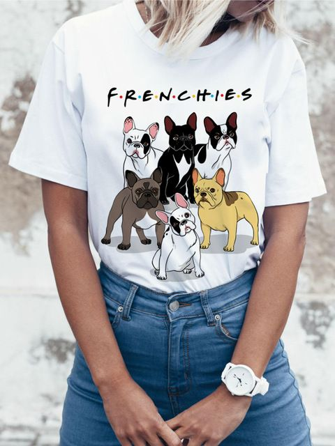 10 Best French Bulldog Funny T Shirts For Humans In 2020 Shirts