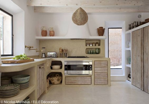 Une maison de rêve à Majorque - Rock my CasbahRock my Casbah