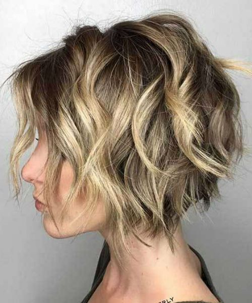 Impressive Short Bob Hairstyles To Try Lovehairstyles Com Ash Blonde Bob Short Bob Hairstyles Bob Hairstyles