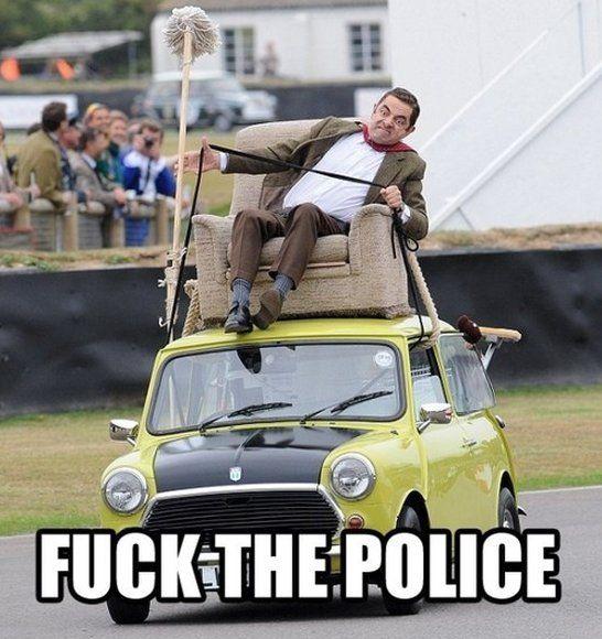MR Bean - www.meme-lol.com