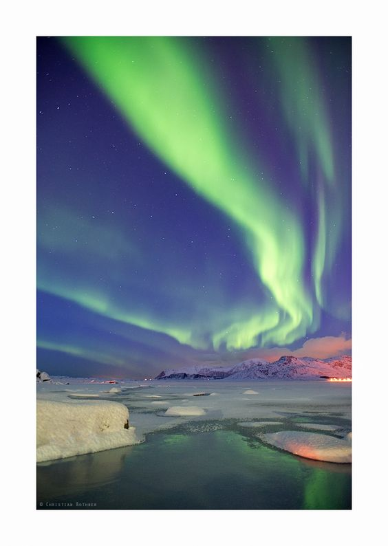 Polar Light / Norwegen
