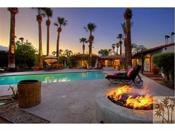 Grand tour celebrity and the palms on pinterest for Celebrity tours palm springs california