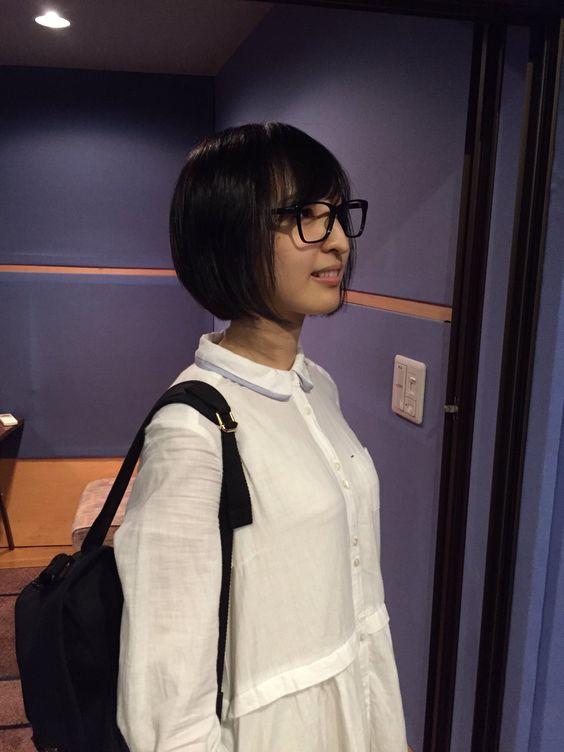 OFFモードの佐倉綾音さん