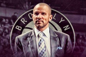 Nets owner Mikhail Prokhorov expects Brooklyn to 'win the NBA' with Jason Kidd as head coach