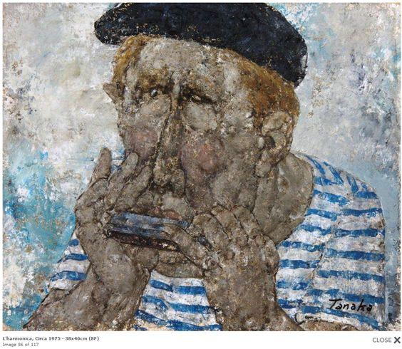 Akira Tanaka http://mdafa-arts.com/akira-tanaka/