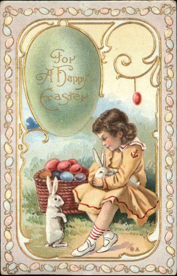 Easter 1900-1920
