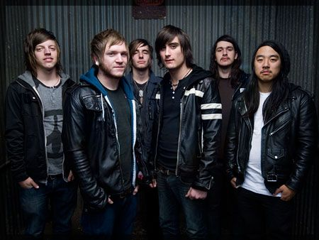 We Came As Romans- My favorite band ever!