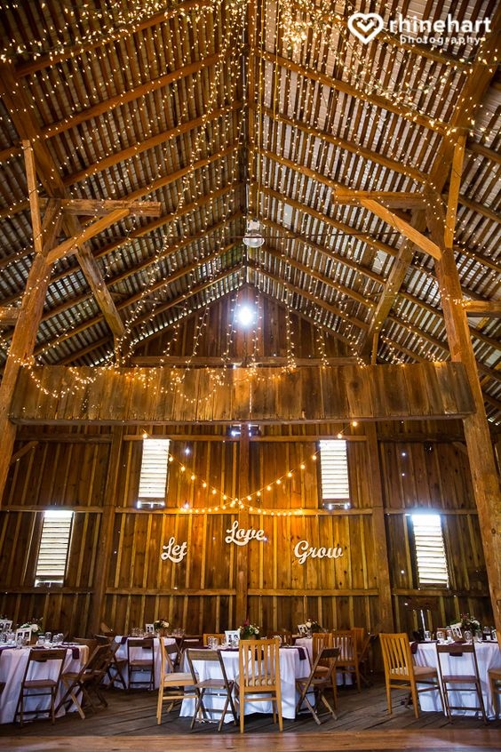 Rustic Wedding Venues Best Wedding Venues And Farms On Pinterest