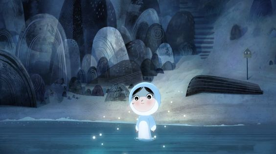 Art of Song of the Sea