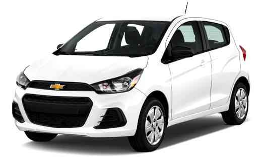 2019 Chevrolet Spark Review Chevrolet Spark Spark Chevy Classic Cars Chevy