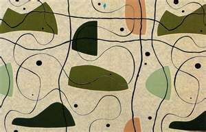unknown designer - 1950s