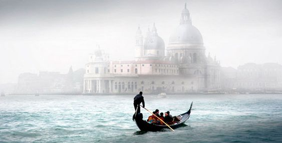 Mysterious Italy | Giuseppe Desideri