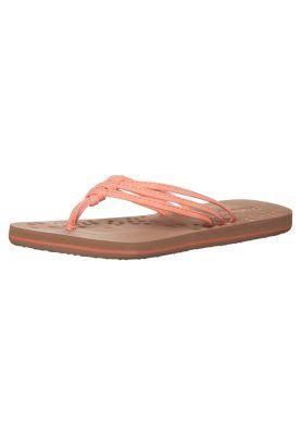Der passende Schuh zum Surfoutfit. O'Neill DITSY - Zehentrenner - dune orange für 25,95 € (15.03.15) versandkostenfrei bei Zalando bestellen.