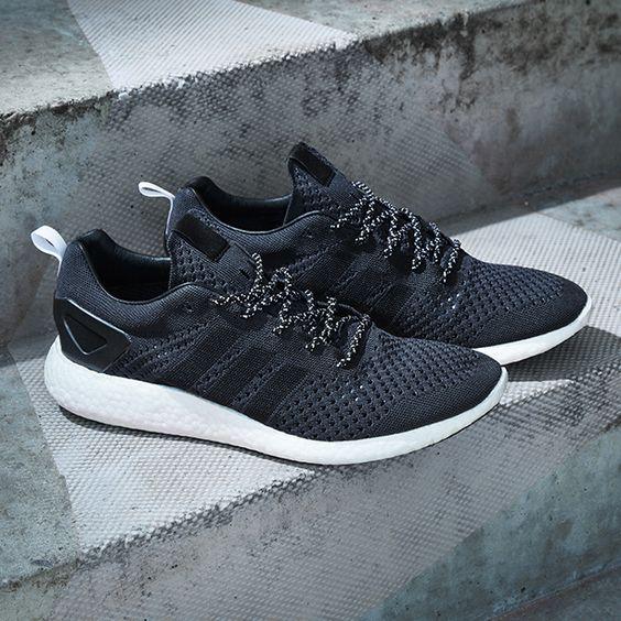 Adidas Primeknit Boost 2017