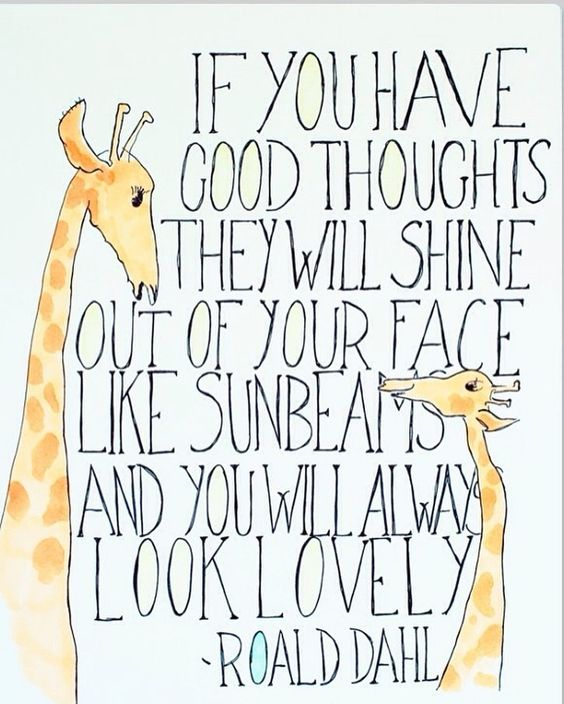 Good morning! Happy Monday beauties  Lets start the week off with a big pile of #positivity   #luckycloudskincare