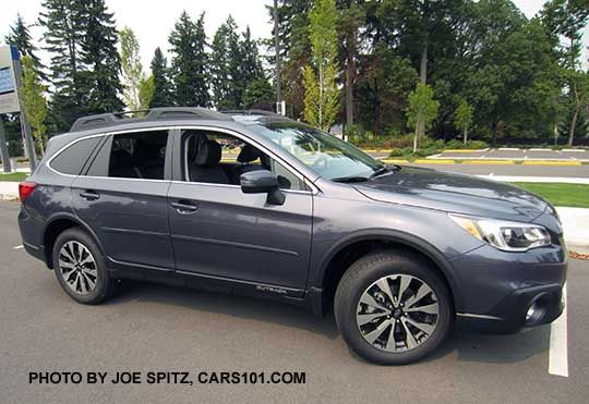 2016 Outback Specs Options Colors Prices Photos And More In 2020 Outback Subaru Outback 2016 Outback