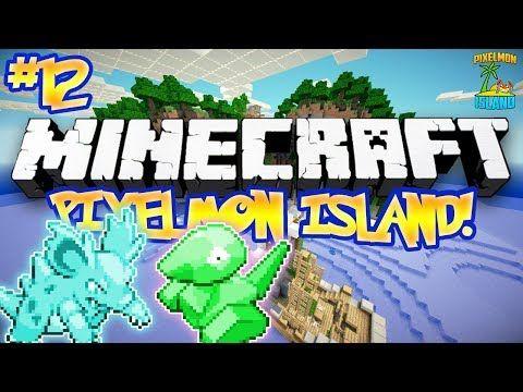 Friendly Shiny Vulpix Pixelmon Island Adventure Minecraft Pokemon Mod 11 Youtube Pokemon Mod Pokemon Minecraft