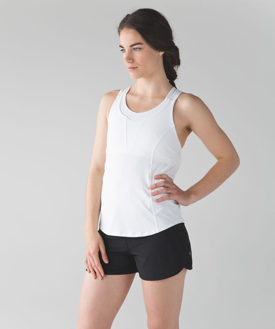 Beat the Heat Tank- LuluLemon