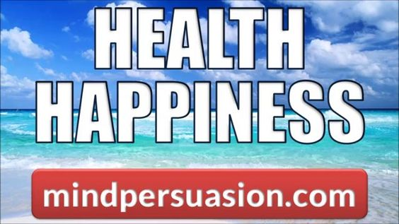 http://mindpersuasion.com/subconscious-mind/ Get perfect health and easy happiness in all situations with powerful subliminal messages with easy and relaxing beach sounds. For more mind tools, please visit http://mindpersuasion.com