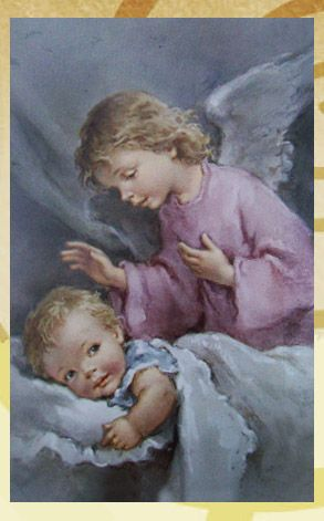 Oración al Ángel de la Guarda para los niños 53e83853d2b4fd2de6af7089978e19ee