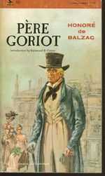 pere goriot book review