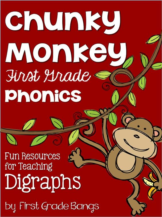 Fun Resources to Teach Digraphs Complete teaching unit with printables, anchor cards, literacy centers, etc. (scheduled via http://www.tailwindapp.com?utm_source=pinterest&utm_medium=twpin&utm_content=post104115733&utm_campaign=scheduler_attribution)