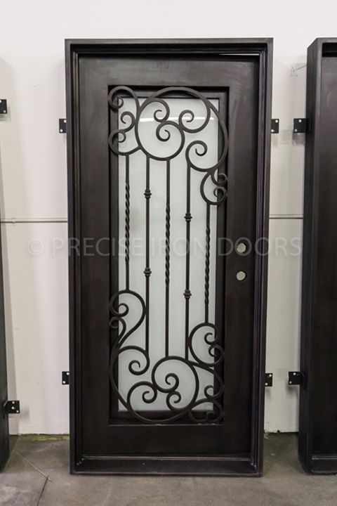 5 Recovery Quote Of The Day Wrought Iron Doors Iron Doors