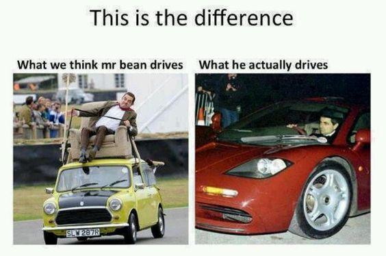 Mr.Bean!!