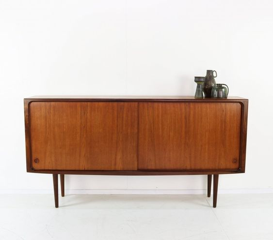 For sale: Sixties teakwood sideboard