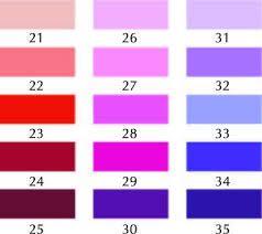 gamas de color navideño - Buscar con Google