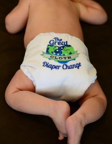 Make Your Own Reusable Nappies - Want to have a go at making your own cloth nappies? Do it! Here are 3 tips to get you started.