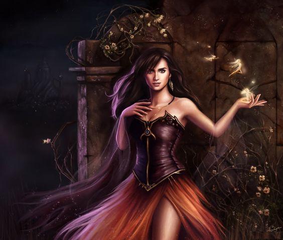 Risultati immagini per WICCA fantasy