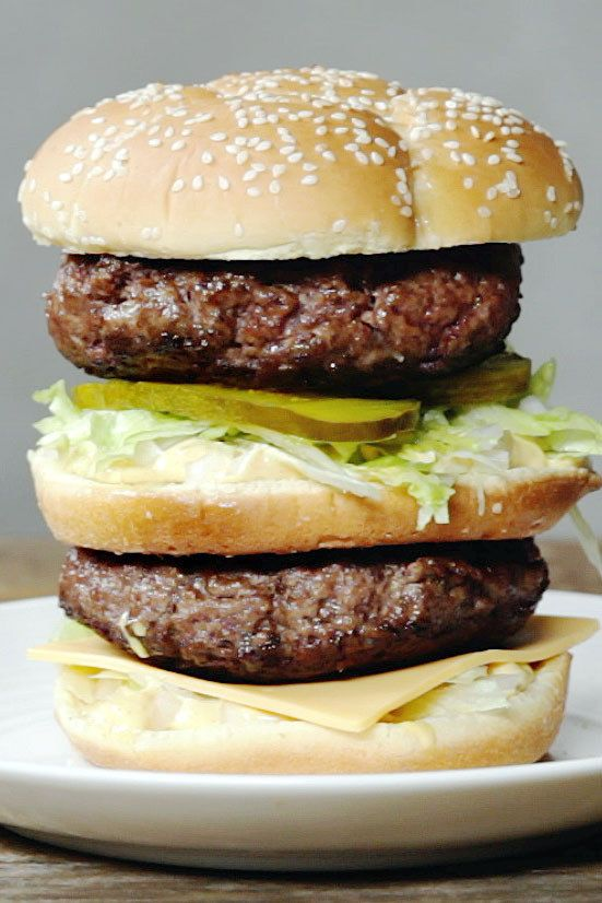 ... recipes and more step up how to make big mac mac mcdonald s game