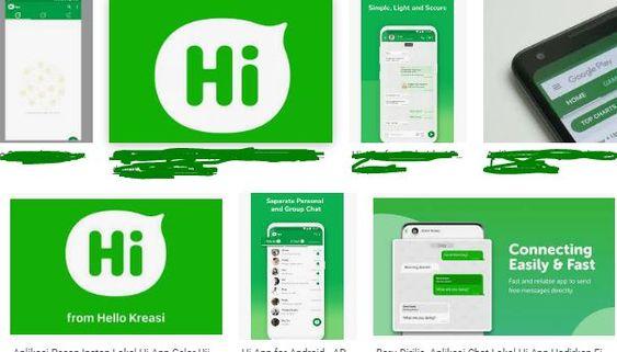 Pin Oleh Hanalfa Com Di Tips Trik Aplikasi