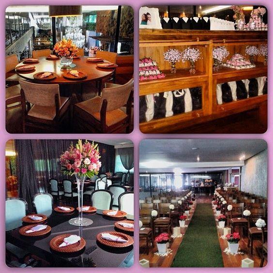 Casamento *decoração, assessoria e doces finos*