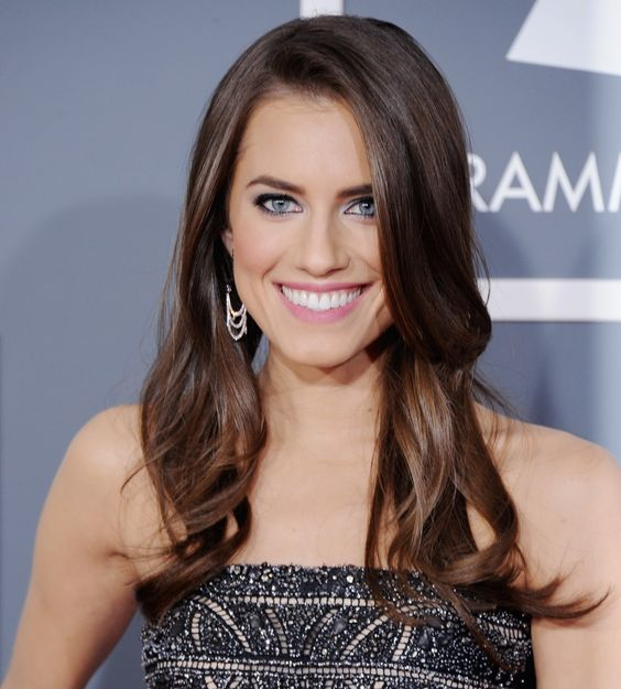 Allison Williams:
