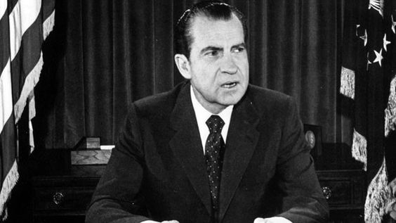 The Watergate scandal revealed that the Nixon administration tried to use the IRS to target enemies who included Senators George McGovern, Hubert Humphrey and Edmund Muskie.