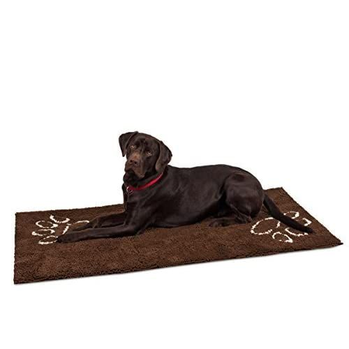 Internet S Best Chenille Dog Mat You Can Get More Details By Clicking On The Image This Is An Affiliate Link In 2020 Dog Mat Dog Bed Large Door Mat