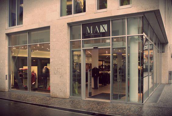 Max Great Menswear Freiburg im Breisgau