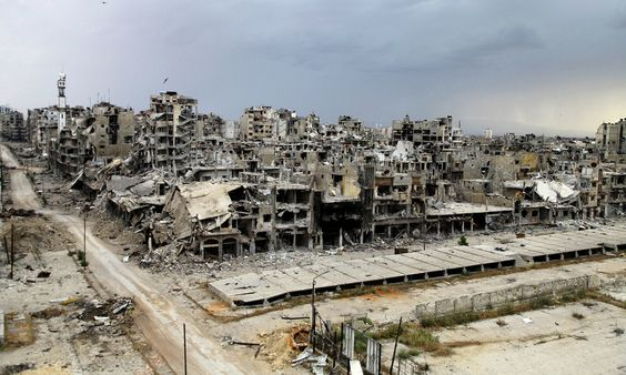 Amid Russian and Chinese opposition to an ICC referral, the UN commission of inquiry seeks other ways to find justice for mass crimes committed in Syria